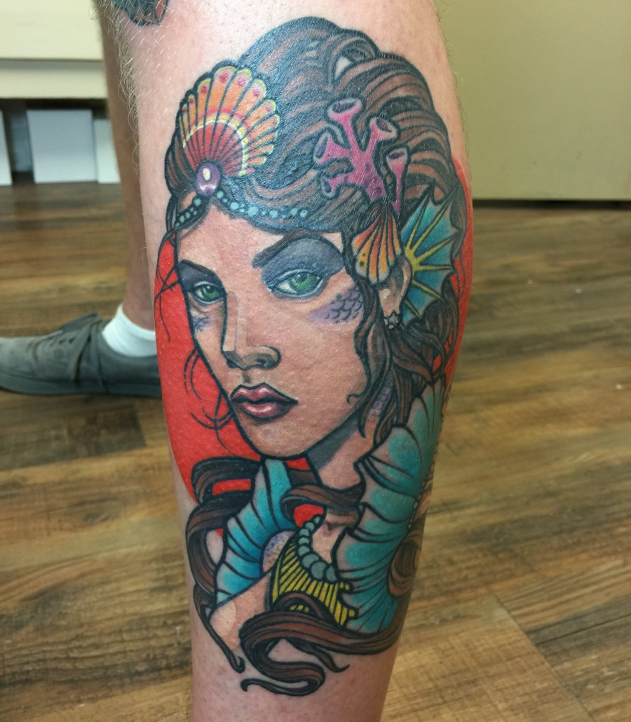Independent Ink Tattooing
